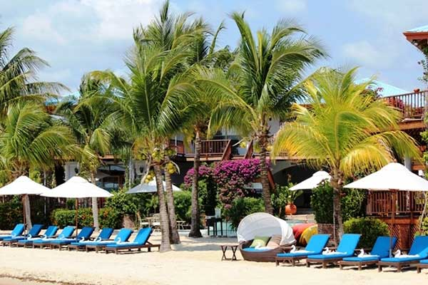 All Inclusive Island Resort Packages - Belize